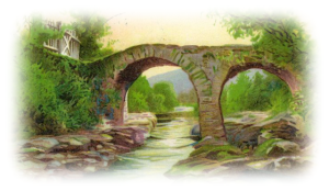 old-weir-bridge-killarney-ireland-st-patricks-day-clip-art