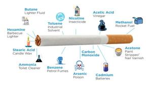 what'sinacigarette